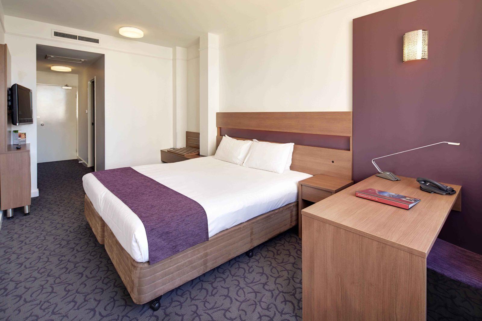 Perth Ambassador Hotel, Perth, Western Australia