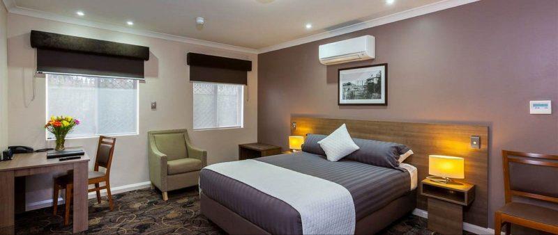 Quality Hotel Bayswater, Bayswater, Western Australia