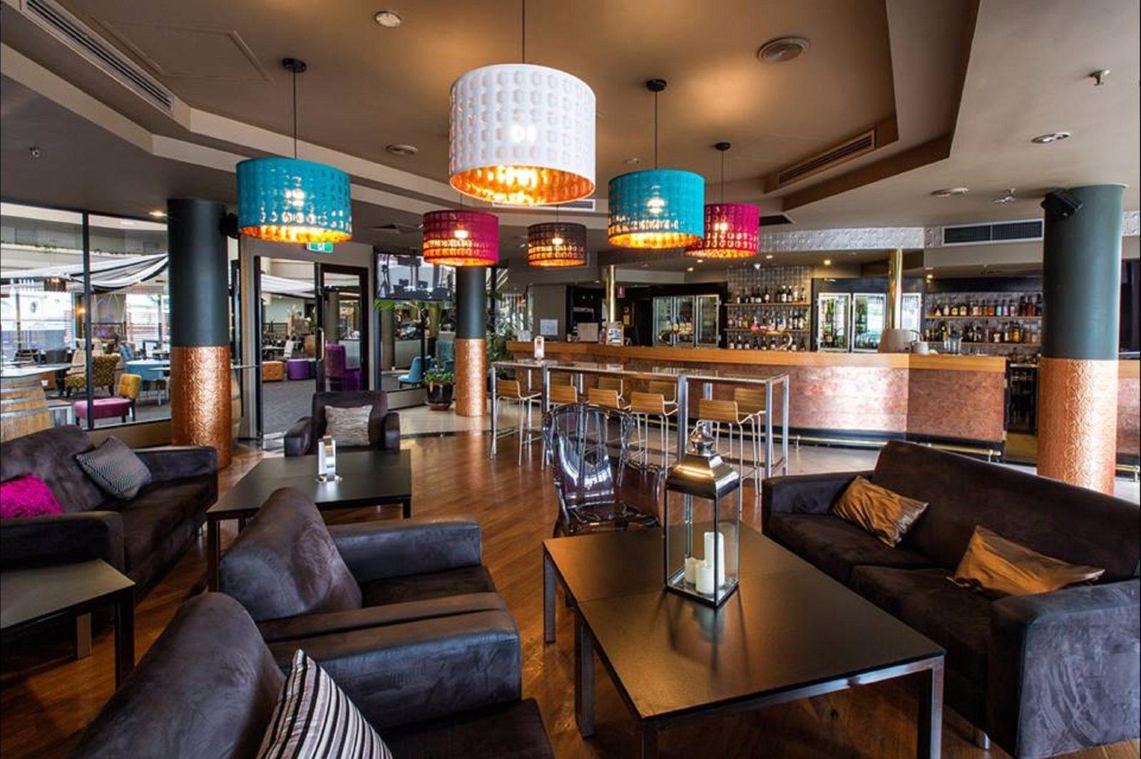 Quality Hotel Lord Forrest, Bunbury, Western Australia