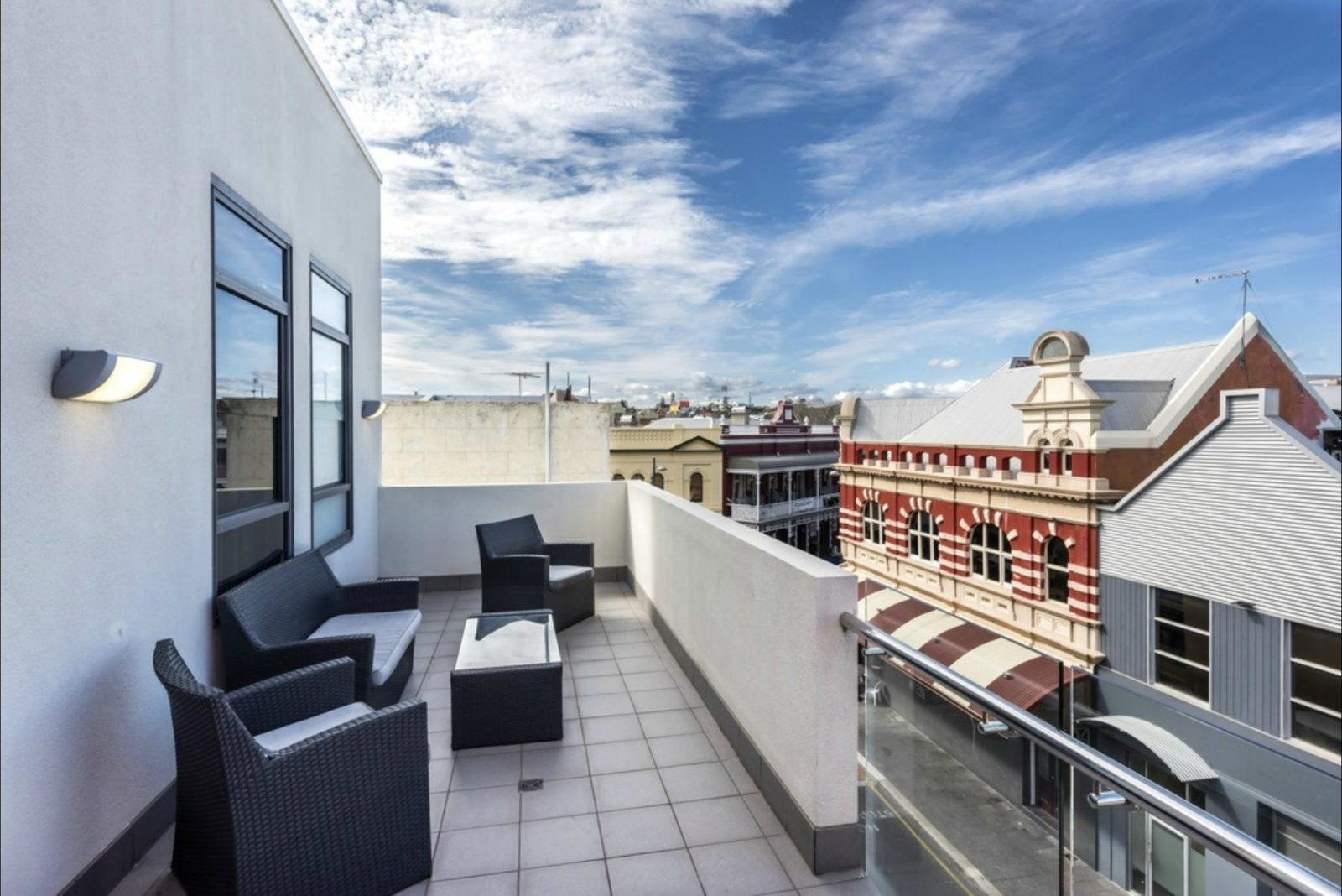 Quality Suites Fremantle, Fremantle, Western Australia