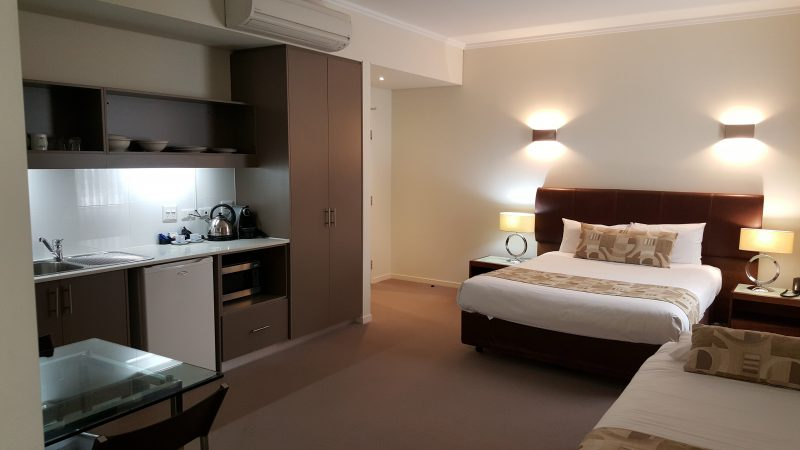 Quality Suites, Fremantle, Western Australia