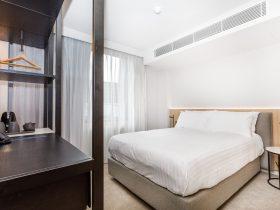 Quay Perth Hotel, Perth, Western Australia