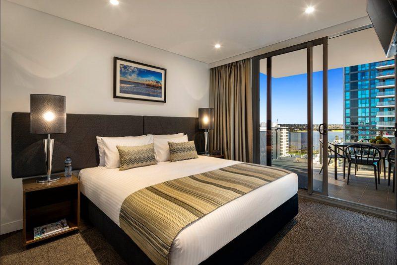 Quest East Perth, East Perth, Western Australia