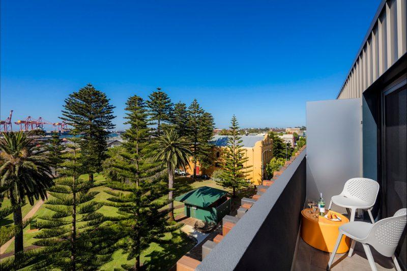 Quest Fremantle, Western Australia