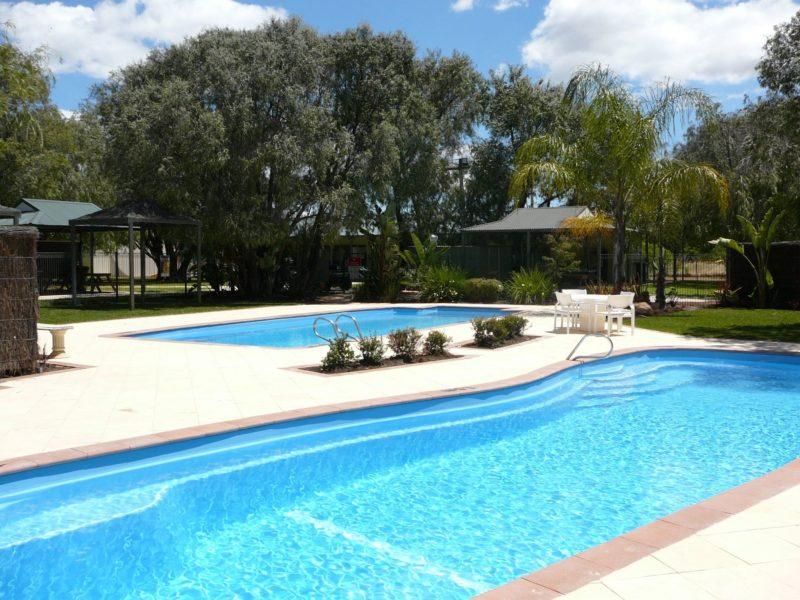 RAC Busselton Holiday Park, Abbey, Western Australia