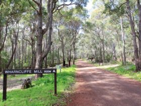 Wharncliffe Mill Bush Retreat and Eco Tours, Margaret River, Western Australia