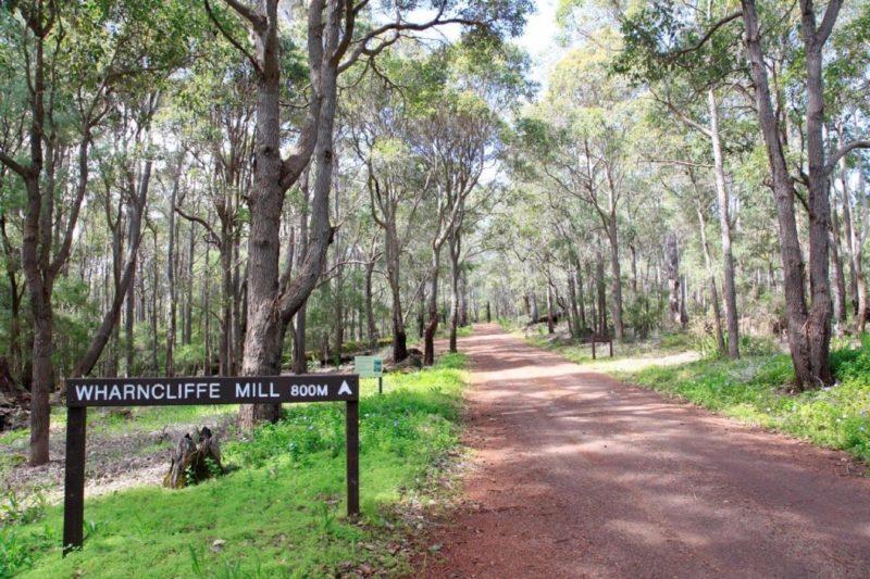 Wharncliffe Mill Bush Retreat and Eco Tours, Margaret River, Western Australia
