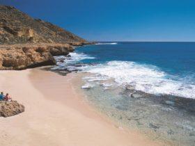 Red Bluff, Kalbarri, Western Australia