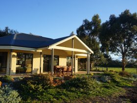 Redgate Forest Retreat, Witchcliffe, Western Australia