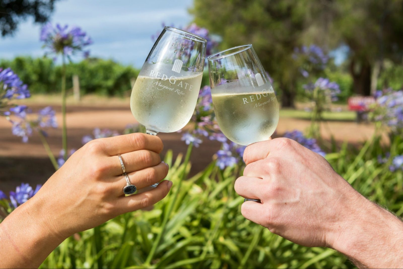 Redgate Wines, Margaret River, Western Australia