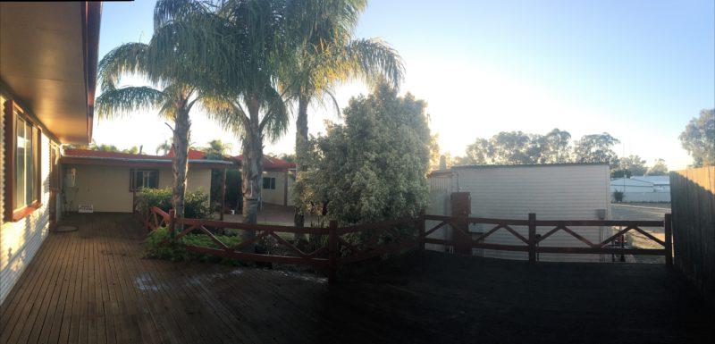 Redgum Restaurant, Dandaragan, Western Australia