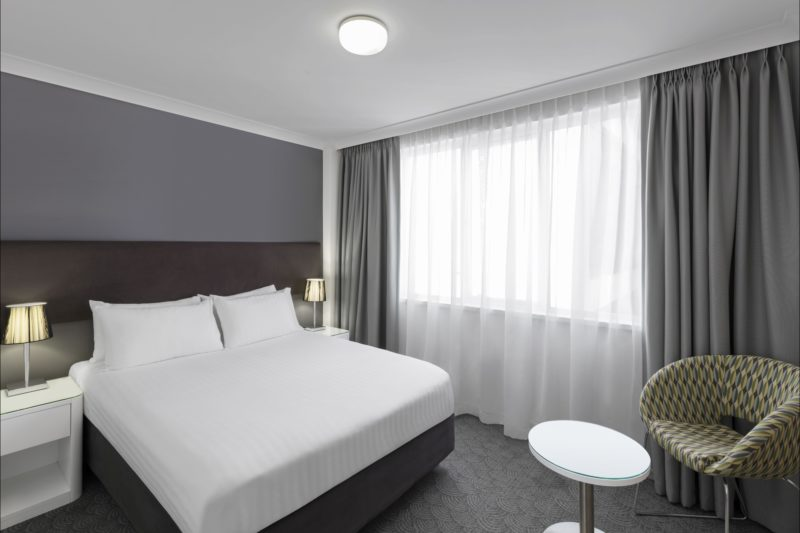 Rendezvous Hotel Perth Central, Western Australia