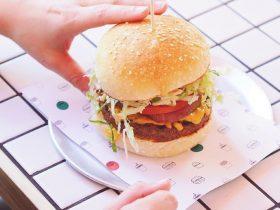 Right On Burgers, Bunbury, Western Australia