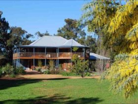 Riverwood Retreat, Nannup, Western Australia