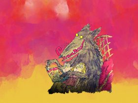 Roald Dahl's Revolting Rhymes and Dirty Beasts, Perth, Western Australia