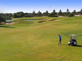 Rockingham Golf Club, Rockingham, Western Australia