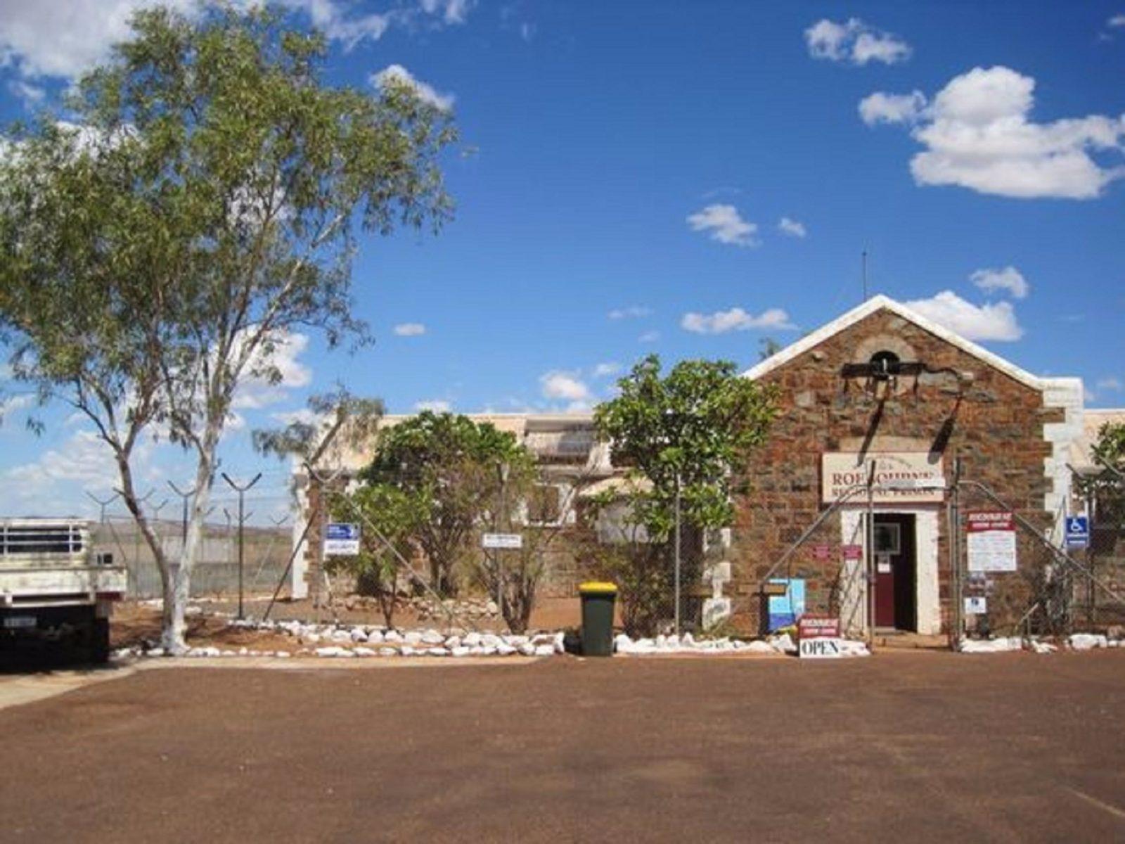 Roebourne Visitor Centre, Roebourne, Western Australia