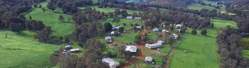 Roelands Village Festival 2019, Roelands, Western Australia