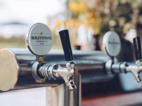Roleystone Brewing Co, Roleystone, Western Australia