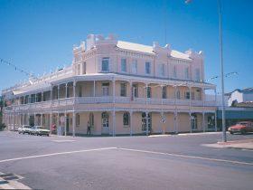 Rose Hotel, Bunbury , Western Australia