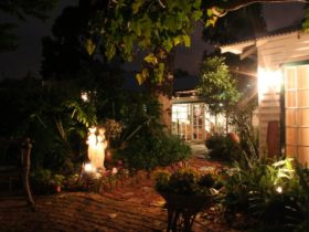 Rosebridge House Bed and Breakfast, Gooseberry Hill, Western Australia