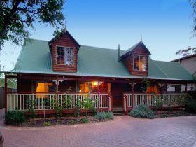 Rosewood Cottage, Dunsborough, Western Australia