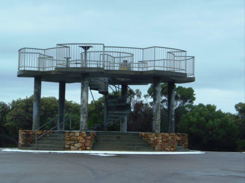 Rotary Lookout Esperance, Esperance, Western Australia