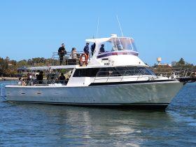 Rottnest Cruises, Rottnest Island, Western Australia