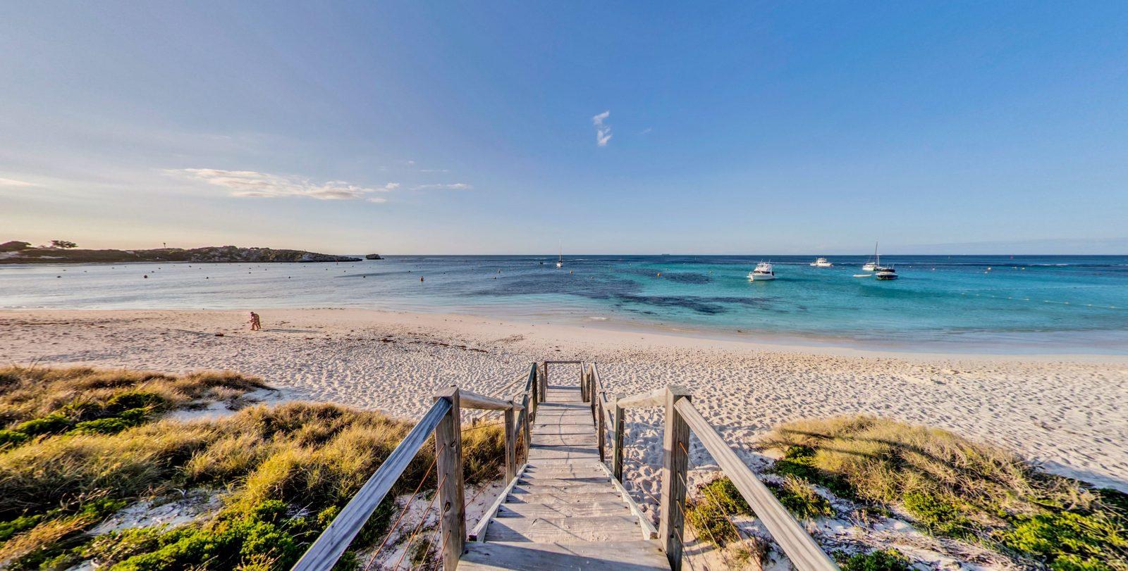 Rottnest Express, Rottnest, Western Australia