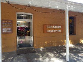 Rottnest General Store, Rottnest Island, Western Australia