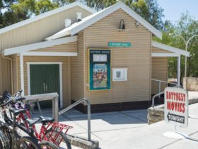 Rottnest Island Picture Hall