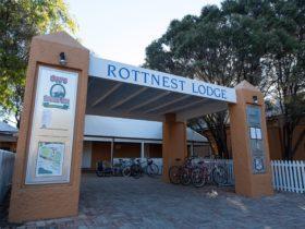 Rottnest Lodge, Rottnest Island, Western Australia