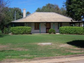 Russ Cottage, Dongara, Western Australia