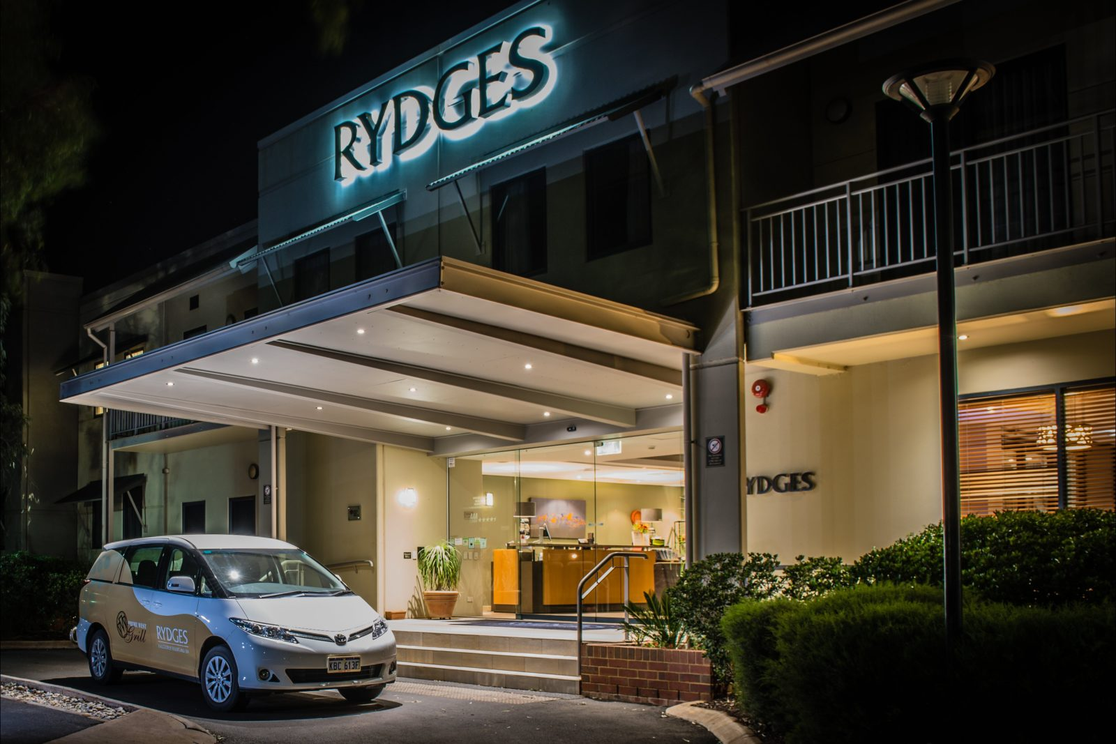 Rydges Kalgoorlie Resort and Spa, Kalgoorlie, Western Australia