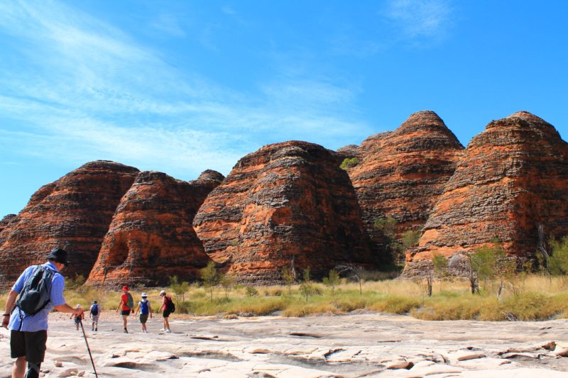 Sacred Earth Safaris, Broome, Western Australia