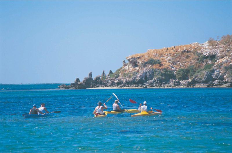 Safety Bay, Western Australia