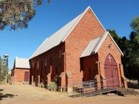 St Stephens Church of England, Toodyay, Western Australia