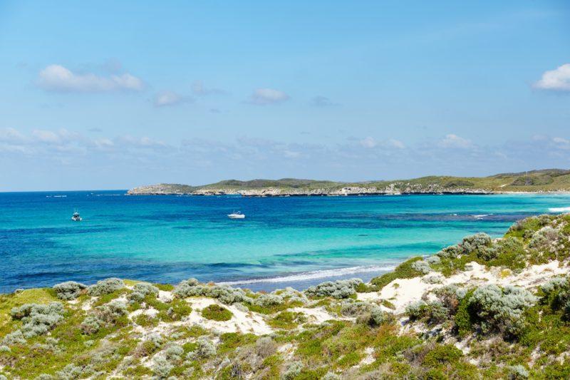 Salmon Bay, Rottnest Island, Western Australia