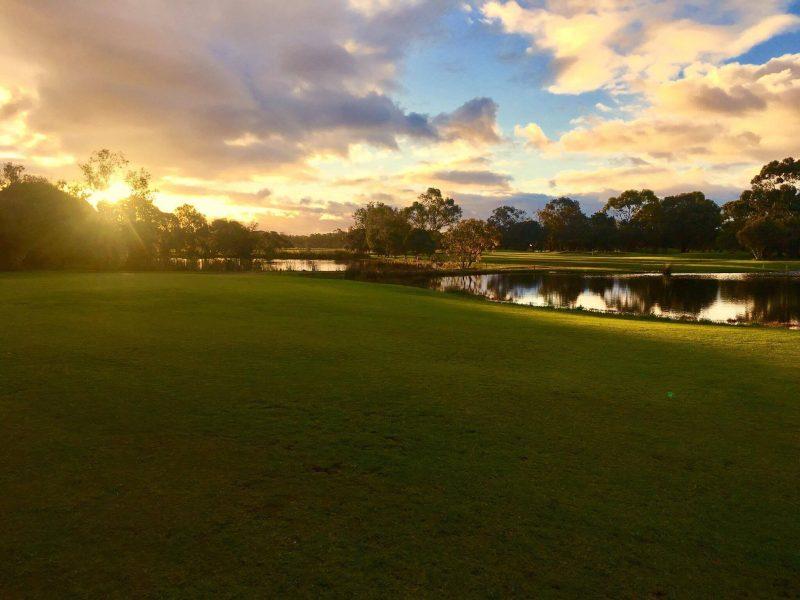 Sanctuary Golf Resort, Bunbury, Western Australia