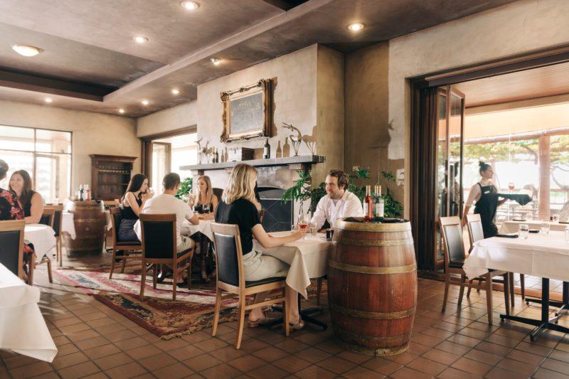 Sandalford Wines, Swan Valley, Western Australia