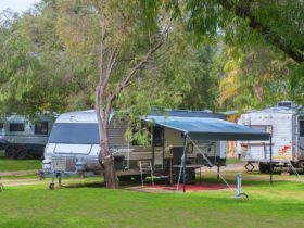 Sandy Bay Holiday Park, Busselton, Western Australia