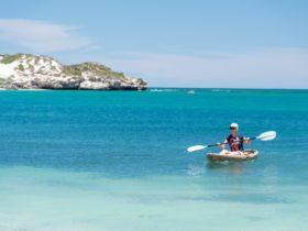 Sandy Cape, Jurien Bay, Western Australia