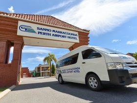 Sanno Marracoonda Perth Airport Hotel, Redcliffe, Western Australia