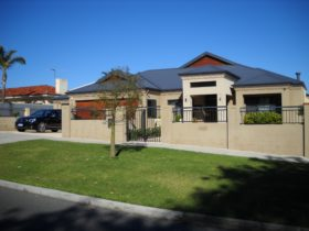 Santa Maria Executive Bed and Breakfast Fremantle, Beaconsfield, Western Australia