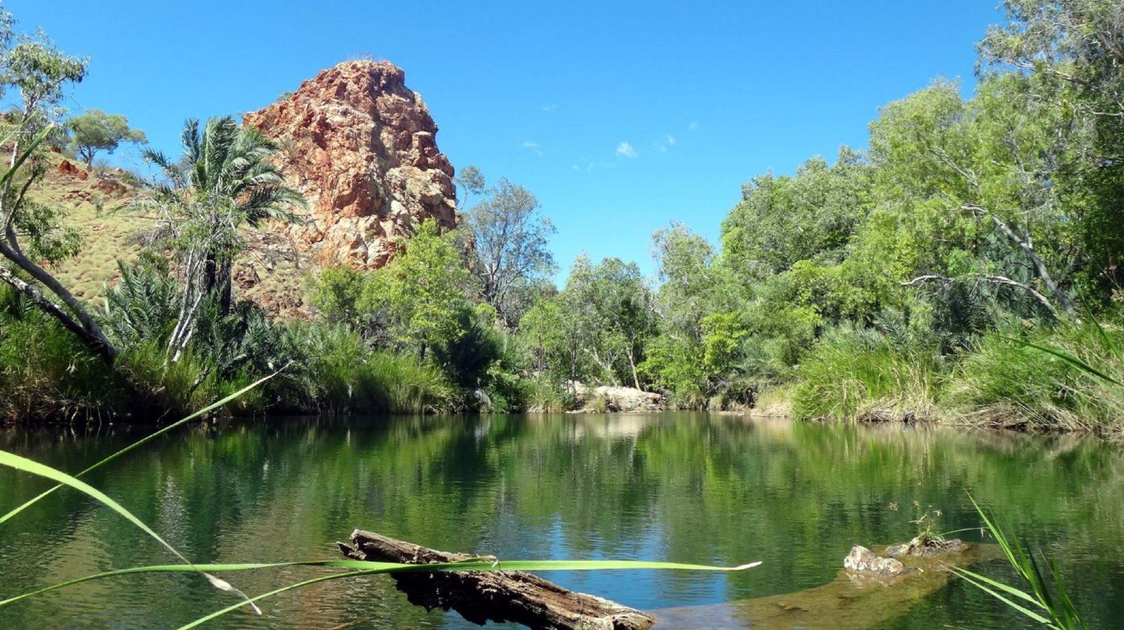 Sawpit Gorge, Halls Creek, Western Australia
