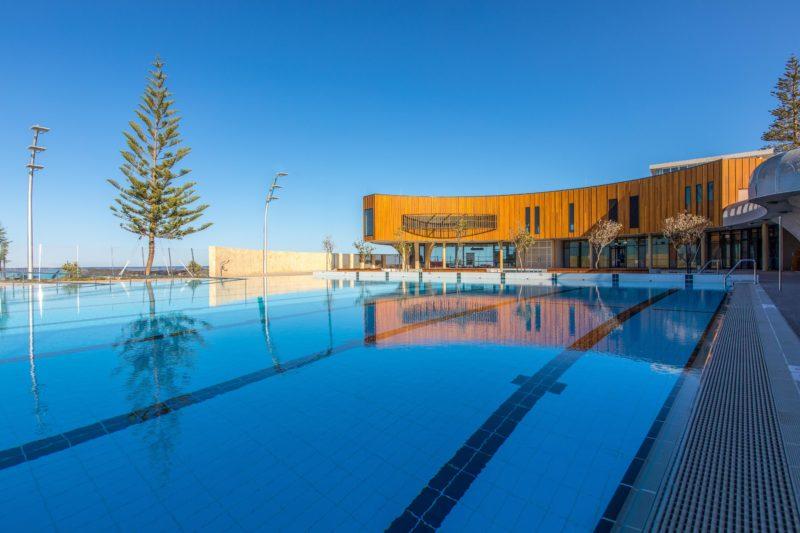 Scarborough Beach Pool, Perth, Western Australia