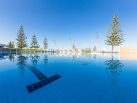 Scarborough Beach Pool, Scarborough, Western Australia
