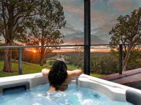 Scarlet Woods Chalet, Quinninup, Western Australia