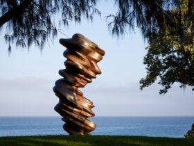 Sculpture by the Sea Cottesloe, Cottesloe, Western Australia
