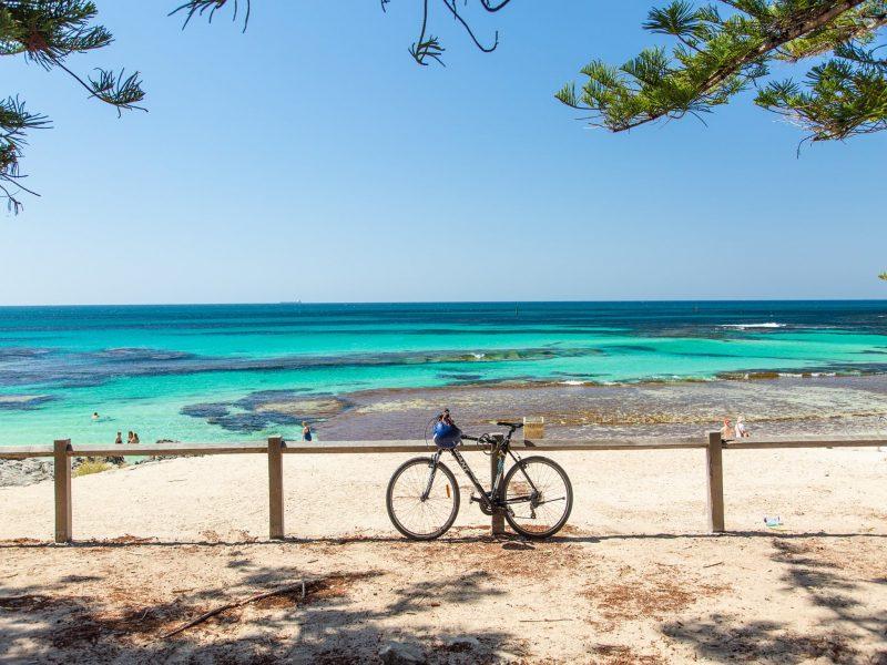 SeaLink Rottnest Island, Fremantle, Western Australia